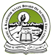 Jammu and Kashmir Board